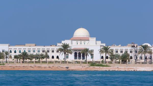 Loty Abu Dhabi