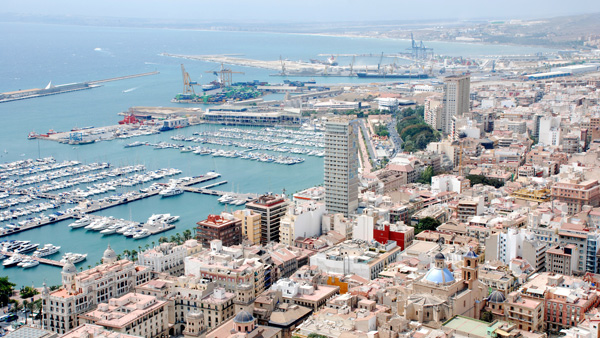 Loty Alicante