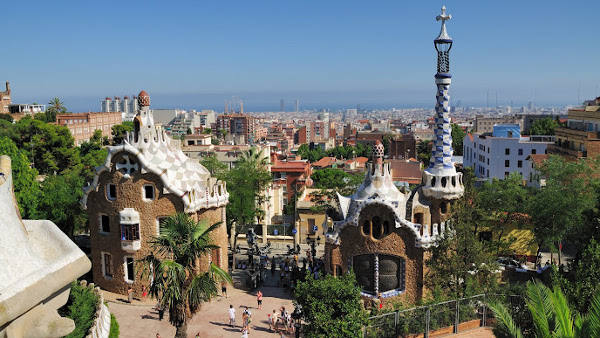 Voli barcellona voli low cost volagratis for Appartamenti barcellona low cost