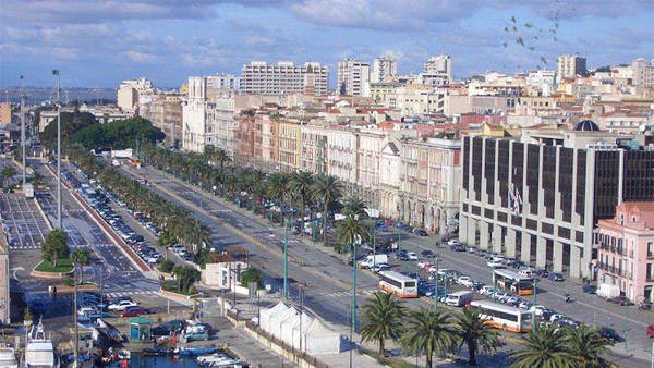 Loty Cagliari