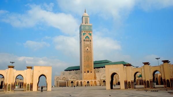Flüge nach Casablanca - Bravofly