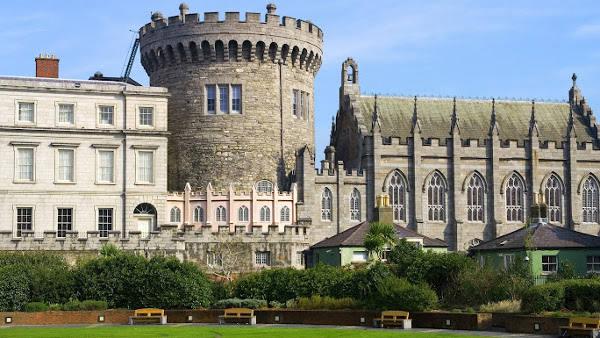 Loty Dublin