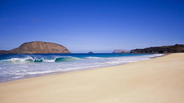 Loty Lanzarote