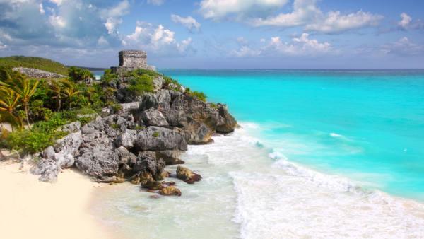 Meksika uçak bileti