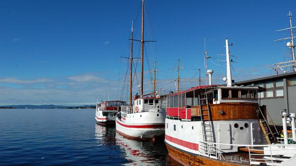 Loty Oslo