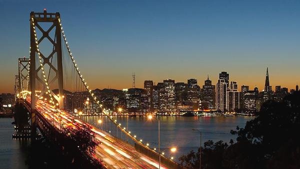 Flüge nach San Francisco - Bravofly