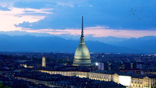 Flüge nach Turin - Bravofly