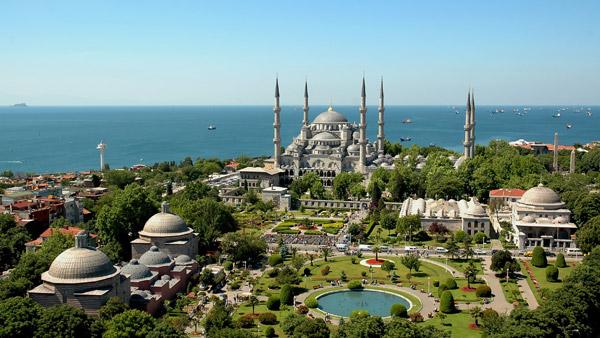 Vol Hotel A Istanbul